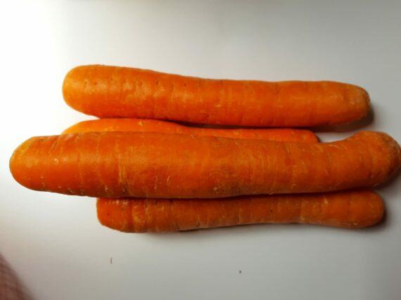 Carottes - Frecinette