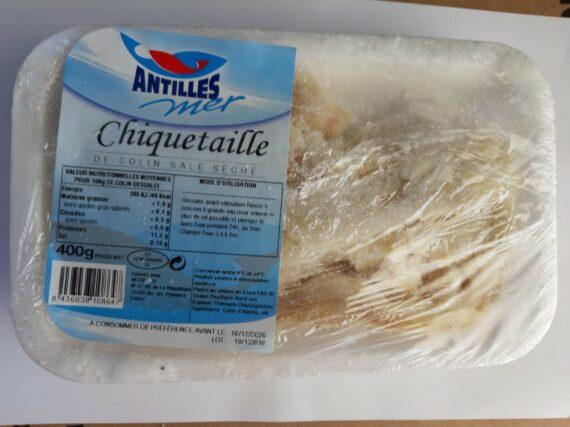 Chiquetaille - Frecinette